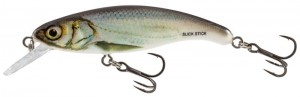Wobler Salmo Slick Stick 6 Floating (Real Bleak)