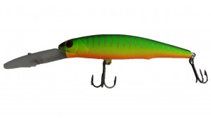 Wobler YAD Smart New Generiation Long Lip Minnow 11 cm 21,8 g