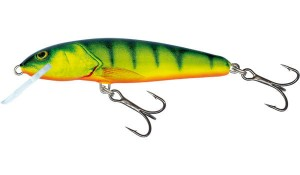 Wobler Salmo Minnow 7 cm Floating