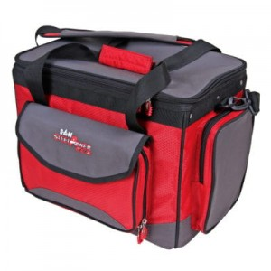 TORBA STEELPOWER RED MULTI-BAG